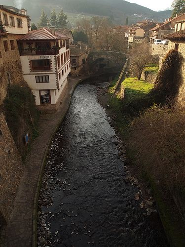Potes Cantabria Spain Places To Go Beautiful Places Spain