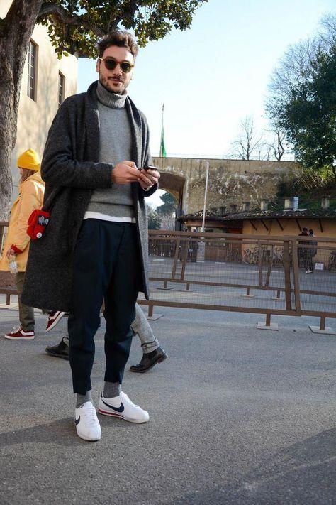 58 Ideas For Fashion Mens Autumn Street Style