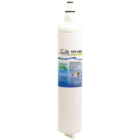 Water Filter Replacement For Lg R 5231ja2006b Lt 600p 5231ja2005a Countertop Water Filter Water Filter Carbon Water Filter
