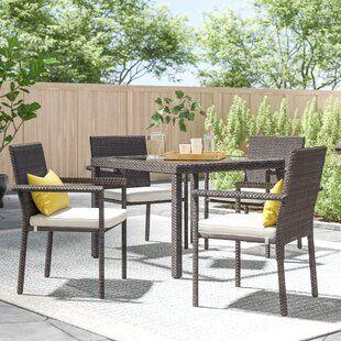 31++ Wayfair patio dining sets on sale Top