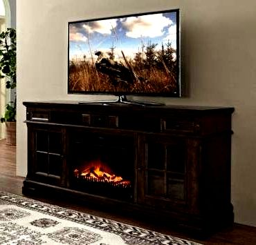 Best apartment living room tv stand fireplaces ideas #apartment#apartment #fireplaces #ideas #living #room #stand