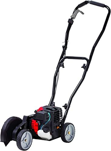 New Craftsman Cmxgkame30a 30cc 4 Cycle Gas Powered Grass Lawn Edger Easy Start Technology Ideal Small Medium Sized Gardens Liberty Red Online Wouldtopshopp In 2020 Lawn Edger Best Lawn Edger Lawn Mower