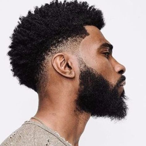 50 Incredible Black Men Hairstyles to Stand Out   MenHairstylist.com