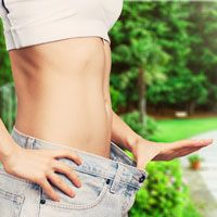 Fight Belly Bulge And Bone Loss With These 8 Delicious Foods