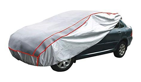Hail Protection Car Cover >> Hp Hail Protection Car Cover Size M Car Covers Car