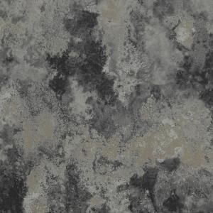 Magnolia Home By Joanna Gaines 60 75 Sq Ft Homestead Removable Wallpaper Mh1500 The Home Depot Concrete Wallpaper Metallic Silver And Black Grey Wallpaper