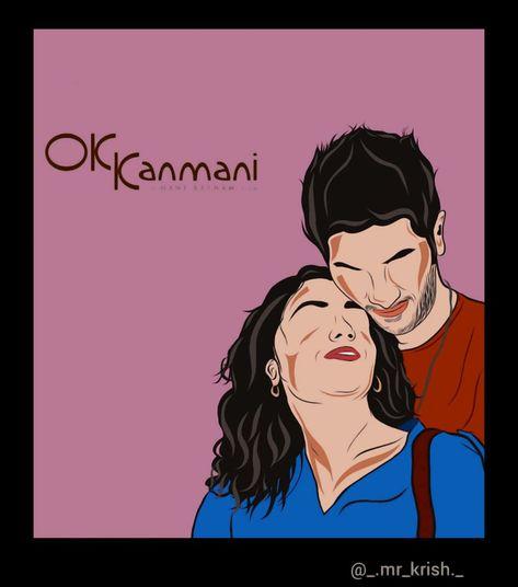 Ok Kanmani (2015)