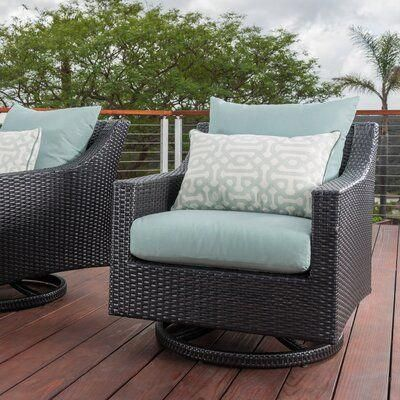 Twenty Amazing Creative Ideas For Vintagepatiofurniture In 2020 Patio Chairs Outdoor Swivel Chair Outdoor Wicker Chairs