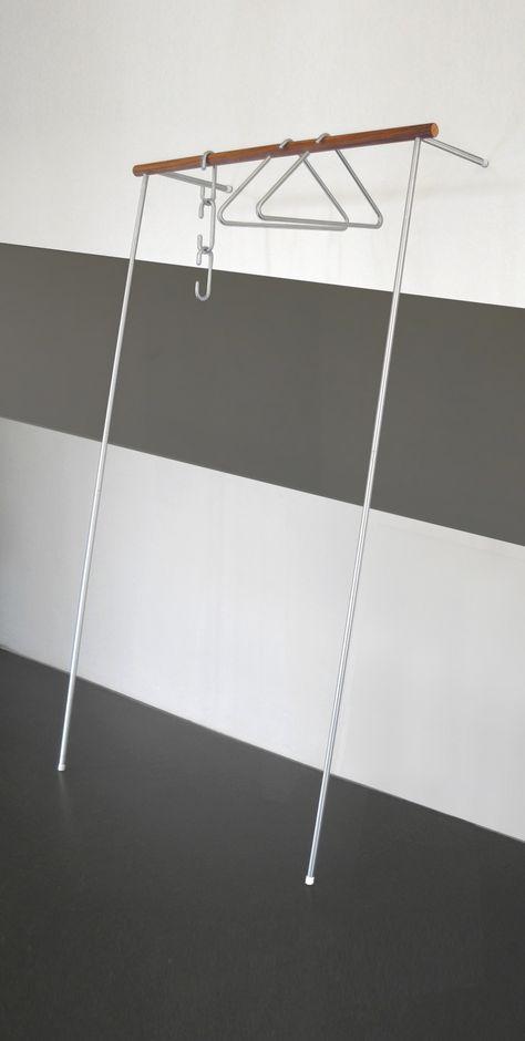 Duo Design Leanon kapstok op kapstok-expert.nl   Frank ...