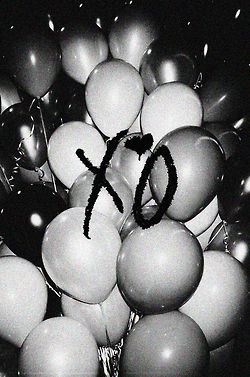 The Weeknd House Of Balloonu0027s Release Anniversary   The Start Of It All. U003c3  | Xo | Pinterest | Anniversaries