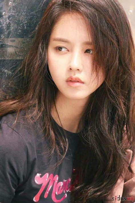 The cute ♥ Actrices coréennes, Jolie asiatique et Corée