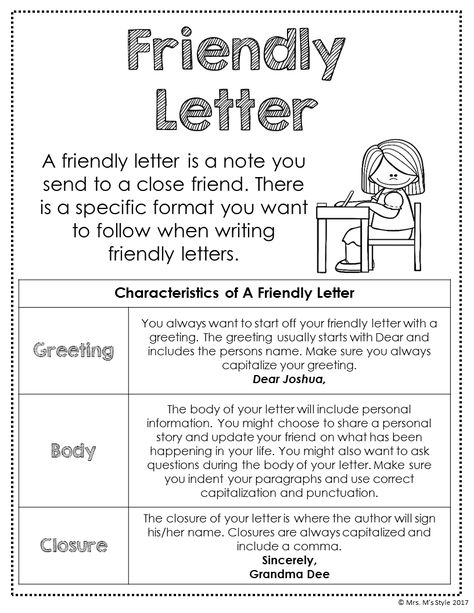 Have you ever heard about writing workshop? #practice