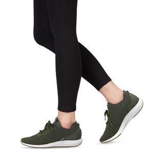 Tavia, OLIVE, hi-res   Pretty sneakers