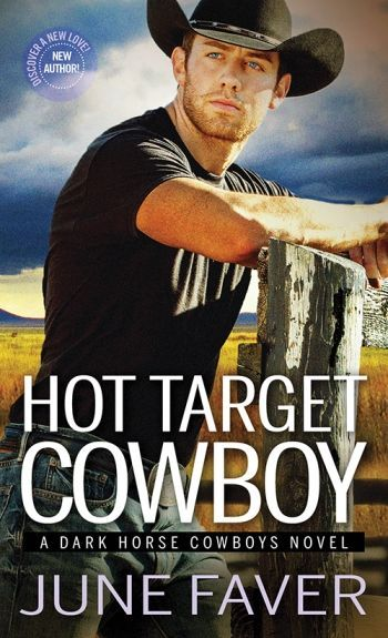 Hot Target Cowboy By June Faver Enter This Giveaway Especially If You Like Cowboys Save The Pin And Click Cowboy Books Cowboy Romance Books Cowboy Romance