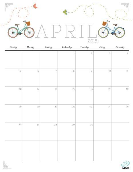 ... on Pinterest   Printable Calendars, 2015 Calendar and Printables