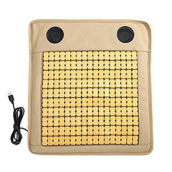 Zerone Electric Colding Seat Cold Windy Pad Car Colding Seat Cushion Pet Dog Cooling Mat Office Seat M In 2020 Dog Cooling Mat Cool Car Accessories Home Office Chairs