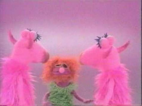 The Muppets Show Manahmanah Muppets The Muppet Show Singing