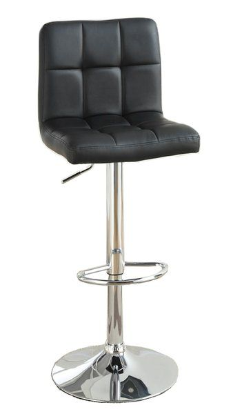 Pacer Adjustable Height Swivel Bar Stool High Bar Stools Bar Stools Salon Styling Chairs