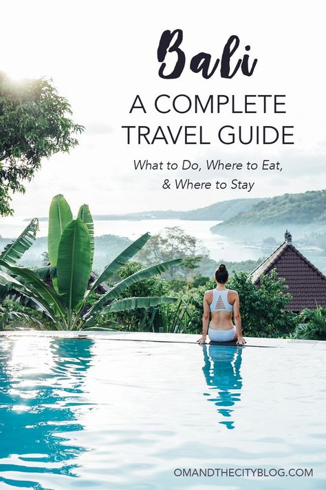 This is my Bali travel guide sharing how I spent 15 days in the Island of the Gods! I hope this guide is helpful and gets you super excited for your trip!