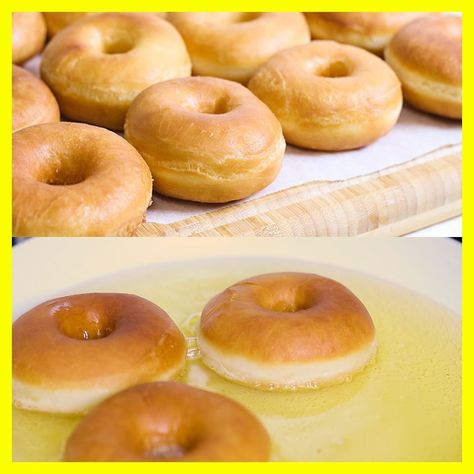 Donuts دونات Cooking Recipes Food Cooking
