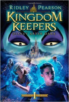 The First Kingdom Keepers Book Is Released