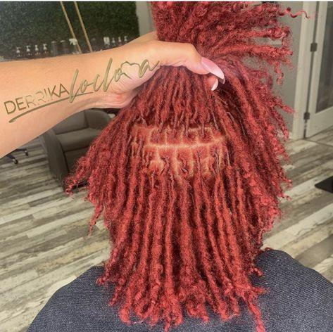 Dreads Styles, Dreadlock Styles, Curly Hair Styles, Natural Hair Styles, Natural Hair Weaves, Short Locs Hairstyles, Cute Hairstyles, Halloween Hairstyles, School Hairstyles