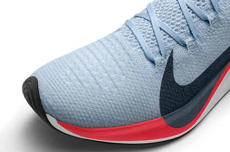 Does Nike's latest shoe give runners an unfair advantage?
