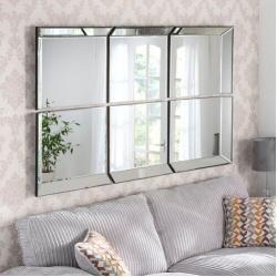 Wandspiegelwayfair De Wandspiegel Wohnzimmer Spiegel Und Zuhause