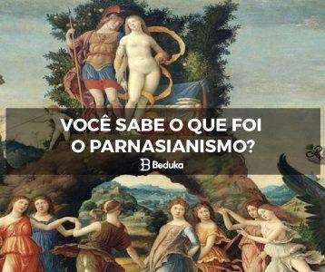 Exercicios Sobre Parnasianismo Parnasianismo Periodo Literario