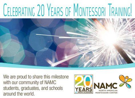 Archive of all NAMC Teacher Training Blog Posts