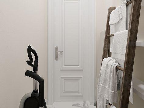 Дизайн хозяйственной комнаты