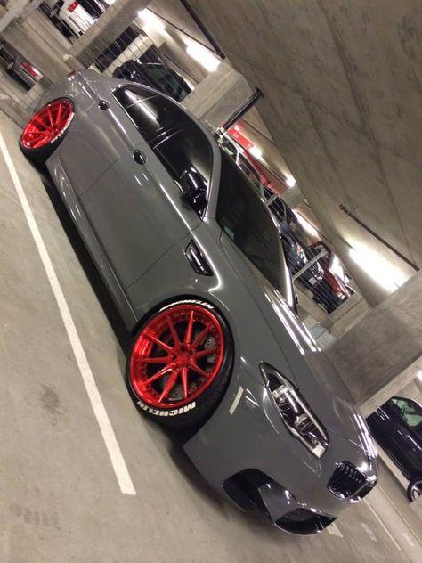 It's DONE!!!! - M5POST - BMW M5 Forum
