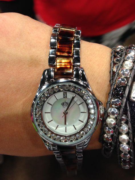2014-2015 Premier Watch