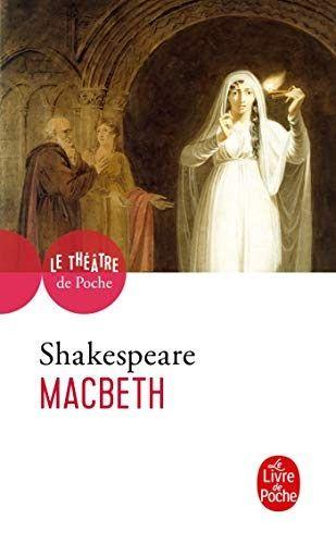 Macbeth Par Author Est Disponible Au Telechargement En Format Pdf Et Epub Ici Vous Pouvez Acceder A Des Millions De Livre Ebook Livres A Lire Livre Numerique