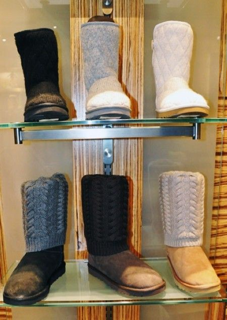 ugg boots trend 2013