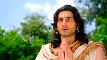 Mahabharat Watch Episode 2 Bhishma Saves Vichitravirya On Disney Hotstar In 2020 Watch Episodes Pooja Sharma Radha Krishna Photo