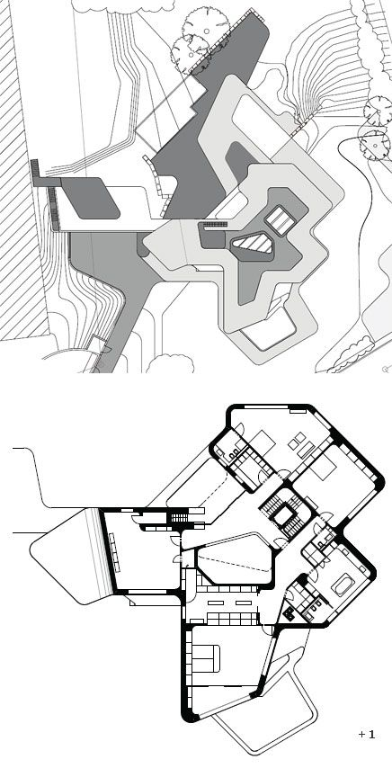 Dupli Casa By J Mayer H Core77 How To Plan Mayer House Design