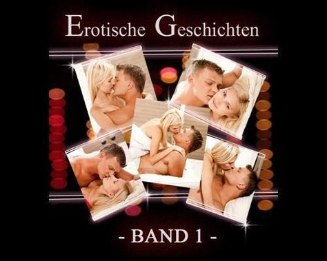 Erotische geschichten in deutsch