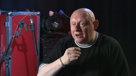 Shaun Ryder on early nights, hair loss, and watching Watership Down with Bez