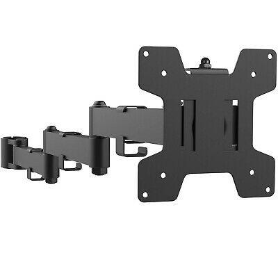 Ebay Link Ad Wali Universal Single Fully Adjustable 3 Tier Arm For Wali Monitor Mounti New Monitor Mount Monitor Dual Monitor Desk