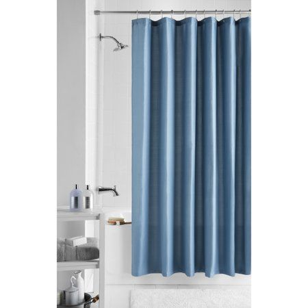 Home Fabric Shower Curtains Blue Shower Curtains Elegant Shower Curtains