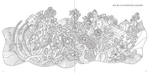 Bon Voyage An Adult Colouring Book For Lovers Of All Things