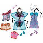 Barbie Fashionistas Day Looks Clothes - Sassy Vacation Fashion (2011):Amazon:Toys & Games