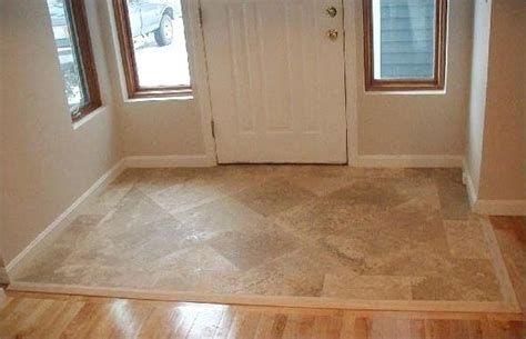 20 small entryway flooring ideas