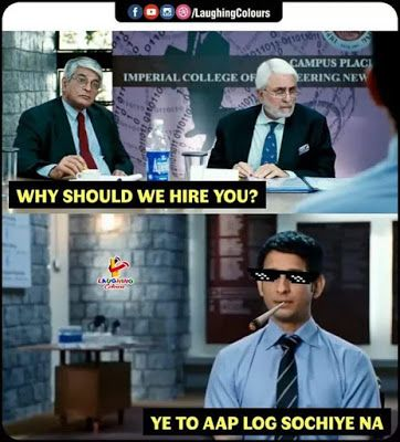 Best Funny Memes In Hindi For Facebook And Whatsaap Status Statuspictures Com Funny Baby Memes Funny Memes About Work Instagram Funny