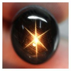 Black Star Sapphire Meanings And Uses 2019 Update Star Sapphire Black Star Crystal Healing Chart