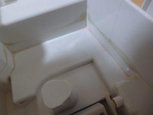 空気清浄機の掃除のやり方解説 赤カビと水垢の簡単な落とし方は