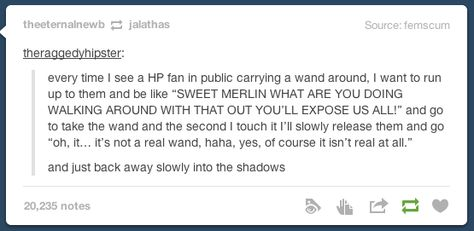 Looks like I need to carry my wand around more. Do you people now see why I spend the majority of my time on pinterest?