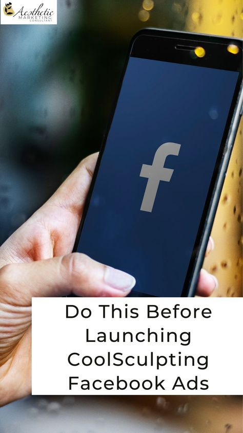 CoolSculpting Facebook Ads Tips and CoolSculpting Marketing Ideas