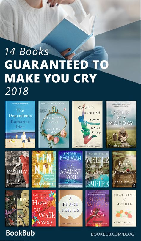 sad books sad books for adults books that will make you cry 2018